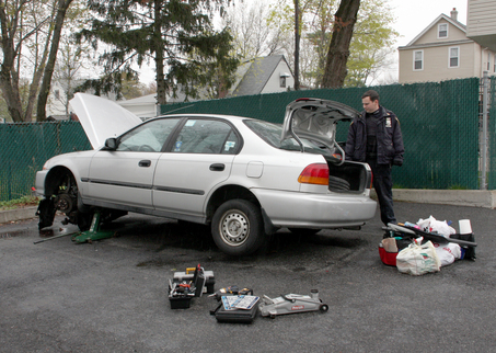 Why Are Honda Accords and Civics The Most Stolen Cars?