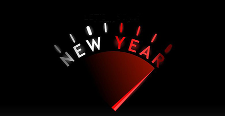 15 New Year's Resolutions for the Car Owner in 2015
