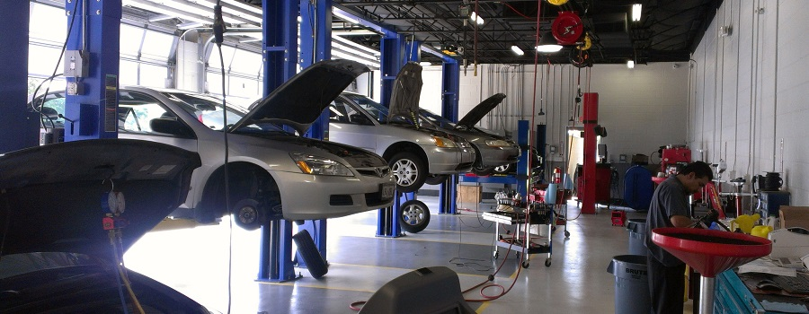 5 Ways Mechanics Stay Busy During the Slow Season