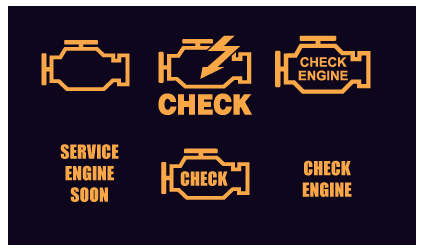 Your Check Engine Light Is On...Now What?