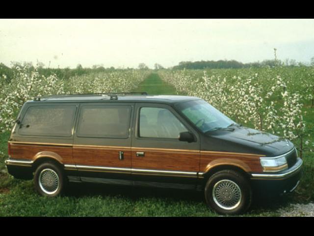1991 chrysler problems mechanic advisor. Black Bedroom Furniture Sets. Home Design Ideas