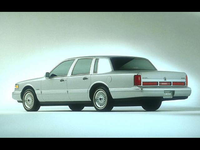 1994 lincoln town car problems mechanic advisor. Black Bedroom Furniture Sets. Home Design Ideas