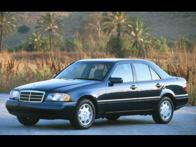 1994 mercedes benz c class problems mechanic advisor