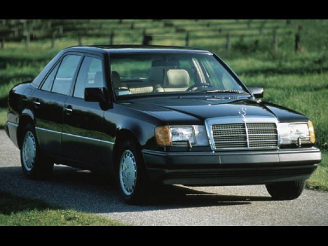 1995 mercedes benz e class problems mechanic advisor for 1995 mercedes benz e class