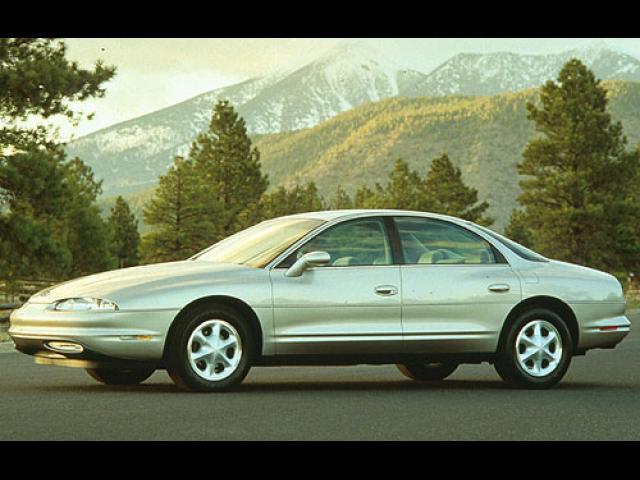 1996 oldsmobile aurora problems mechanic advisor. Black Bedroom Furniture Sets. Home Design Ideas