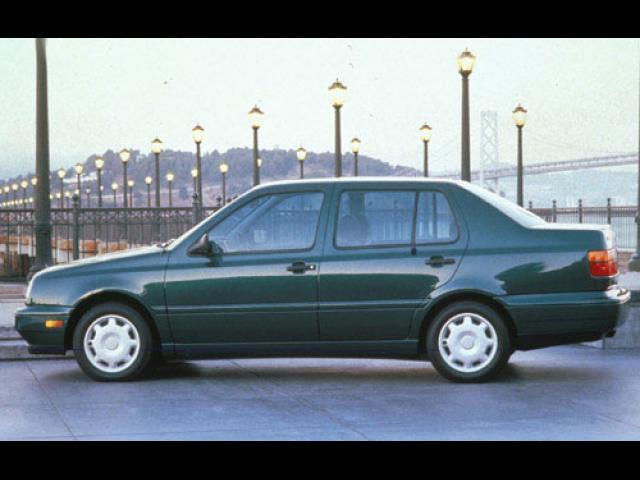 1997 Volkswagen Problems Mechanic Advisor