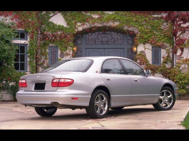 1998 Mazda Millenia Problems 1 - Mazda Millenia Reported Problems - 1998 Mazda Millenia Problems 1