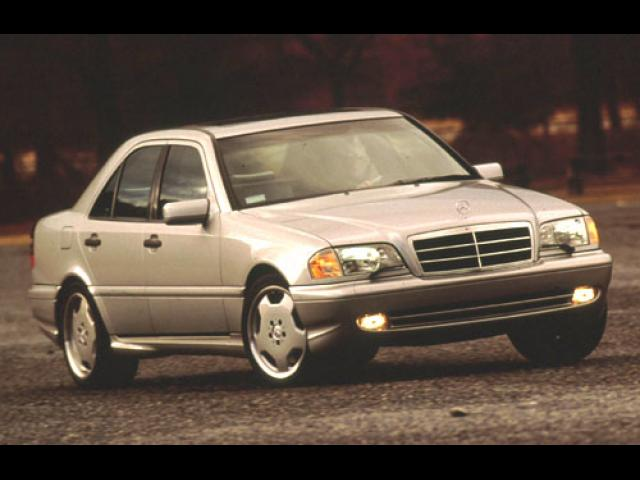1998 mercedes benz c class problems mechanic advisor for Recall on mercedes benz c300