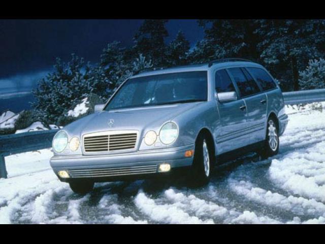 1998 mercedes benz e class problems mechanic advisor for Mercedes benz e320 transmission problems