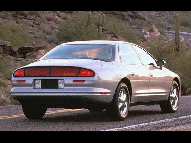1998 oldsmobile aurora problems mechanic advisor. Black Bedroom Furniture Sets. Home Design Ideas