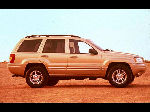 1999 jeep grand cherokee problems mechanic advisor. Black Bedroom Furniture Sets. Home Design Ideas