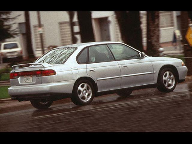 1999 Subaru Problems Mechanic Advisor
