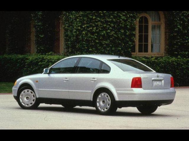 1999 Volkswagen Passat Problems