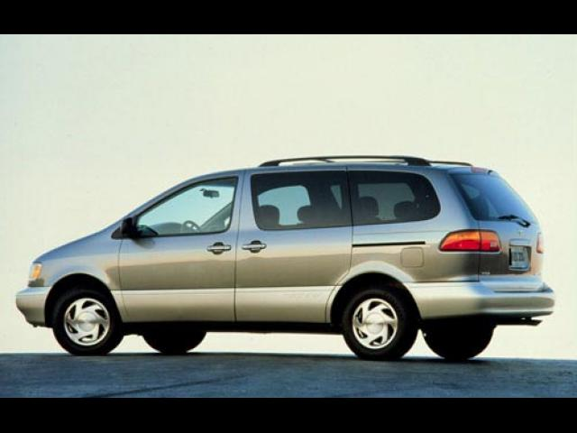 2000 Toyota Sienna Problems | Mechanic Advisor