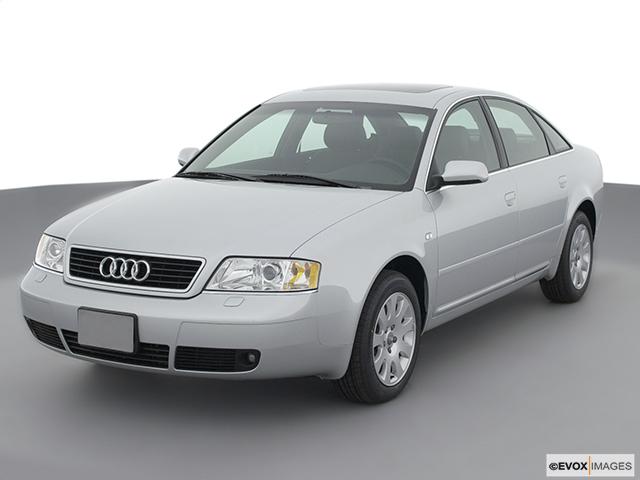 Audi recalls mechanic advisor for 2002 audi a6 window problems