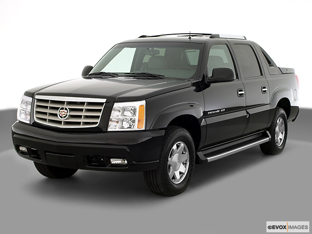 2002 cadillac escalade ext problems mechanic advisor. Black Bedroom Furniture Sets. Home Design Ideas