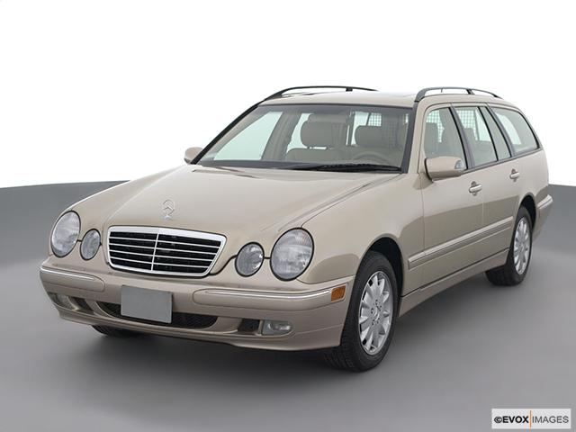 Mercedes benz car problems mechanic advisor for 2002 mercedes benz e class