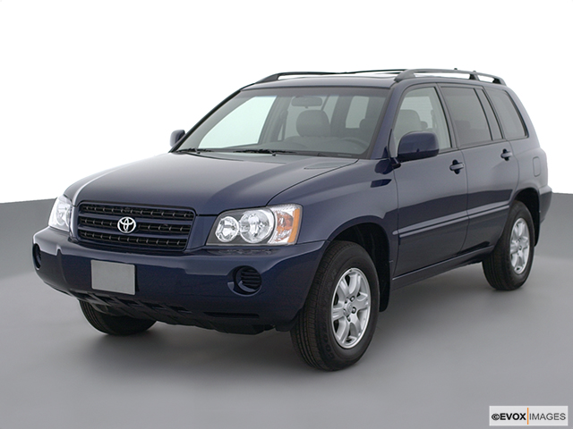 2002 Toyota Highlander Problems | Mechanic Advisor