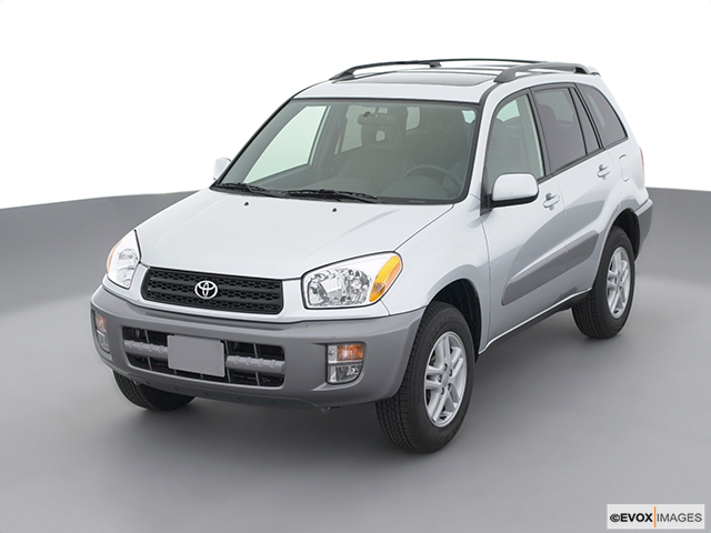 2002 toyota rav4 problems mechanic advisor. Black Bedroom Furniture Sets. Home Design Ideas