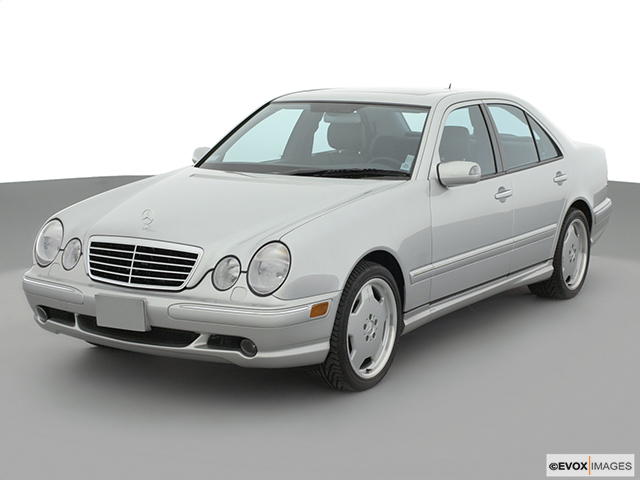 2003 mercedes benz e class problems mechanic advisor. Black Bedroom Furniture Sets. Home Design Ideas
