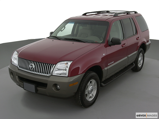 2003 mercury mountaineer problems mechanic advisor. Black Bedroom Furniture Sets. Home Design Ideas