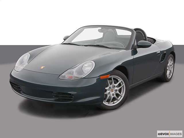 2003 porsche boxster problems mechanic advisor. Black Bedroom Furniture Sets. Home Design Ideas