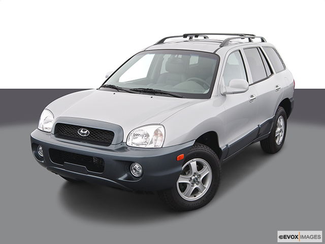 2004 hyundai santa fe recalls mechanic advisor. Black Bedroom Furniture Sets. Home Design Ideas