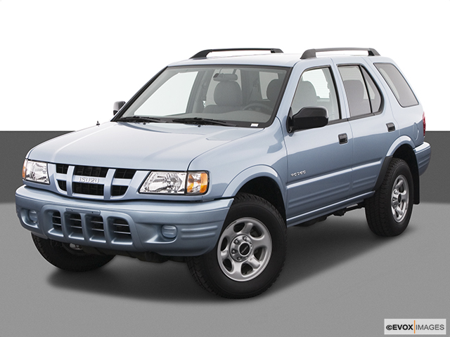 Isuzu Rodeo Problems Engine And Solutions