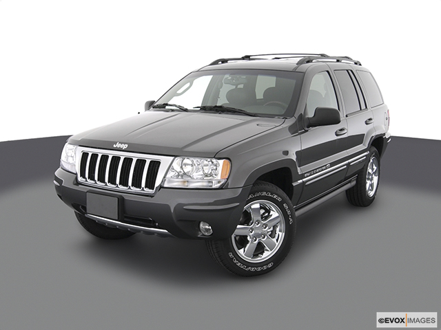 2004 jeep grand cherokee recalls mechanic advisor. Black Bedroom Furniture Sets. Home Design Ideas