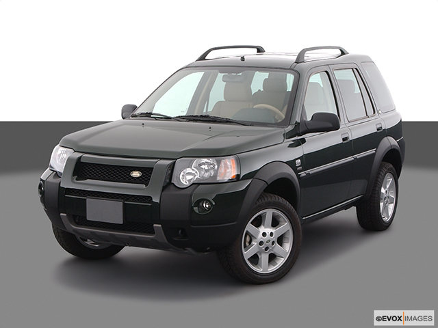 2004 land rover freelander problems mechanic advisor. Black Bedroom Furniture Sets. Home Design Ideas