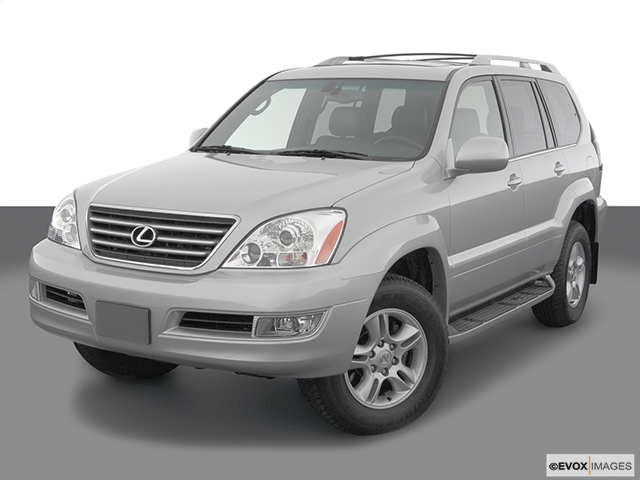 2004 lexus gx 470 problems mechanic advisor. Black Bedroom Furniture Sets. Home Design Ideas