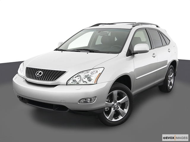 2004 lexus rx 330 problems mechanic advisor. Black Bedroom Furniture Sets. Home Design Ideas