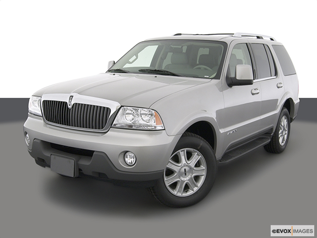 2004 lincoln aviator problems mechanic advisor. Black Bedroom Furniture Sets. Home Design Ideas