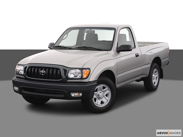 2004 toyota tacoma problems mechanic advisor. Black Bedroom Furniture Sets. Home Design Ideas