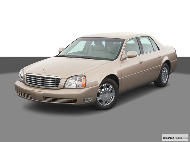 Cadillac Deville on Cadillac Northstar Engine Specifications