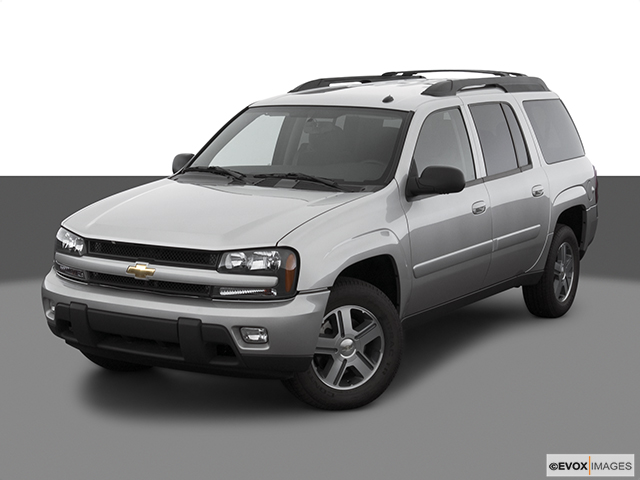 2005 chevrolet trailblazer problems mechanic advisor. Black Bedroom Furniture Sets. Home Design Ideas