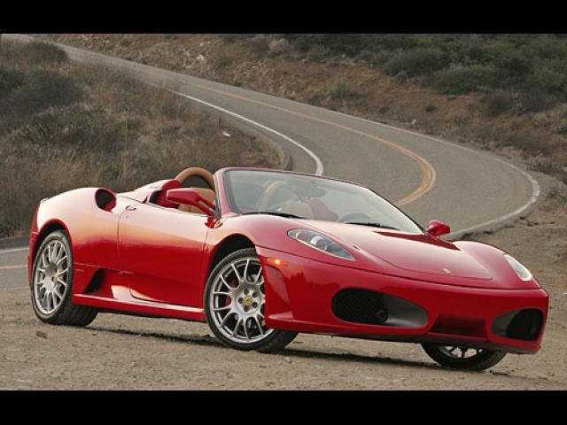 2005 Ferrari Problems Mechanic Advisor