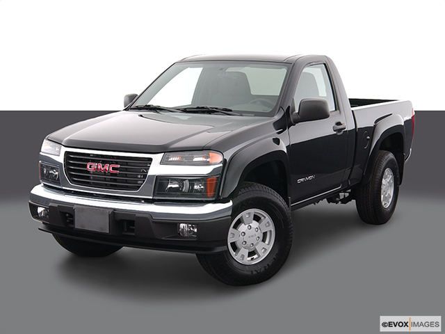 2005 gmc canyon problems mechanic advisor. Black Bedroom Furniture Sets. Home Design Ideas
