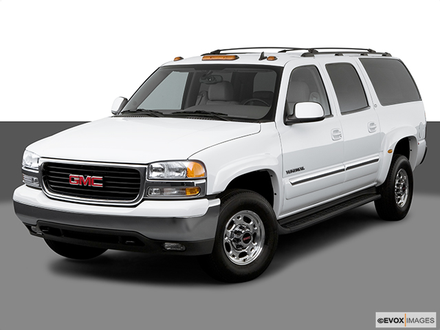 2005 gmc yukon xl problems mechanic advisor. Black Bedroom Furniture Sets. Home Design Ideas