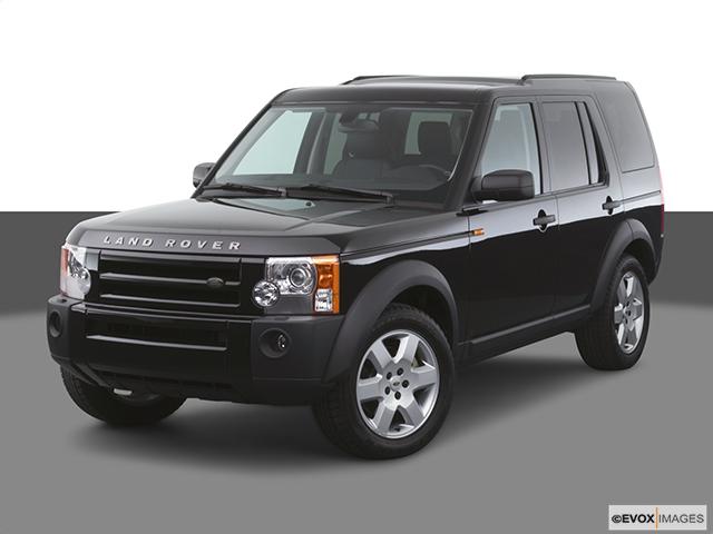 2005 Land Rover LR3 Problems