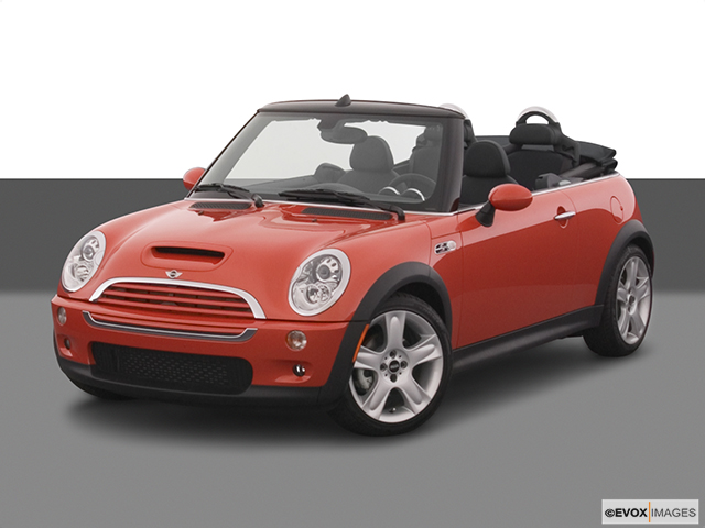 2005 mini cooper problems mechanic advisor. Black Bedroom Furniture Sets. Home Design Ideas