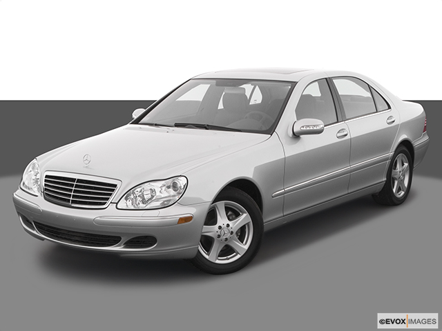 Mercedes benz car problems mechanic advisor for 2005 mercedes benz s class s600