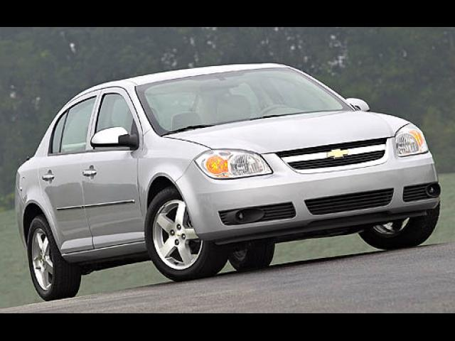 2006 chevrolet cobalt problems mechanic advisor. Black Bedroom Furniture Sets. Home Design Ideas