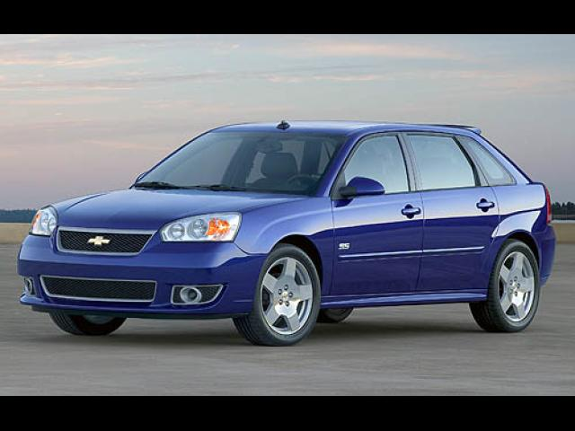 2006 chevrolet malibu maxx recalls mechanic advisor. Cars Review. Best American Auto & Cars Review