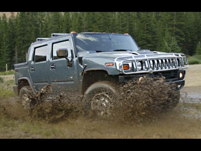 2006 Hummer Problems Mechanic Advisor
