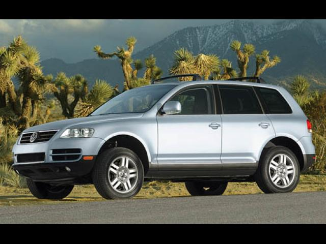 volkswagen touareg problems mechanic advisor