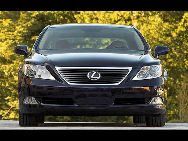 2007 lexus ls 460 recalls mechanic advisor. Black Bedroom Furniture Sets. Home Design Ideas