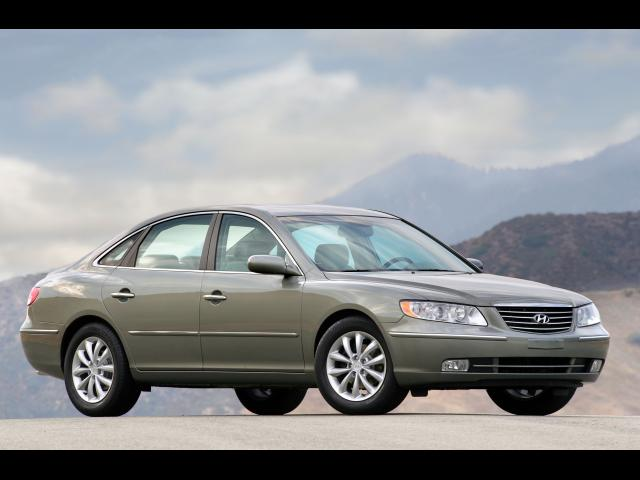 2008 hyundai azera recalls mechanic advisor. Black Bedroom Furniture Sets. Home Design Ideas