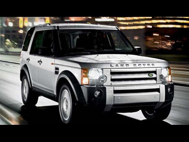 land rover car problems mechanic advisor. Black Bedroom Furniture Sets. Home Design Ideas