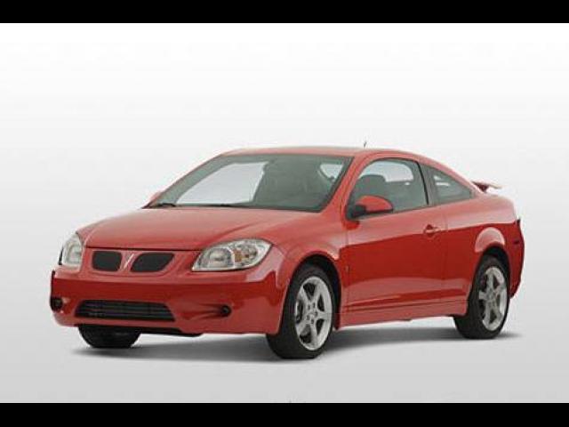 2008 Pontiac G5 Problems Mechanic Advisor